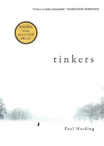 9781934137192: Tinkers