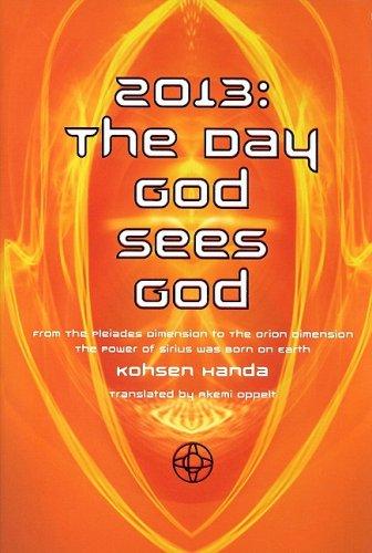 2013:The Day God Sees God: Handa, Kohsen