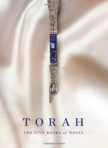 Torah: The Five Books of Moses: Rabbi Chaim Miller