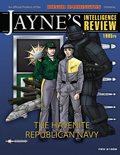 9781934153093: Jayne's Intelligence Review #2: The People's Navy (Honor Harrington)