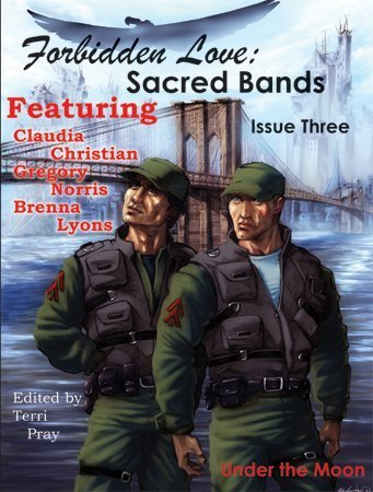 9781934153222: Forbidden Love Issue 3: Sacred Bands (Forbidden Love, Issue 3)