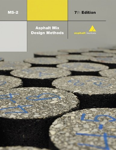Asphalt Mix Design Methods (2015) MS-2: AI