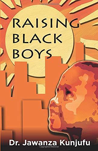 Raising Black Boys: Jawanza Kunjufu