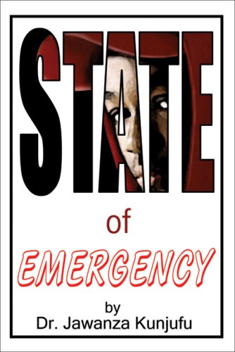 State of Emergency: Kunjufu, Dr. Jawanza