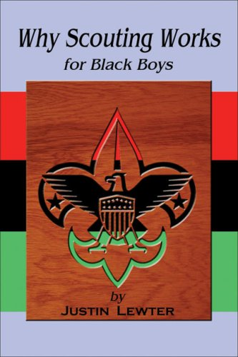 Why Scouting Works for Black Boys: Lewter, Justin