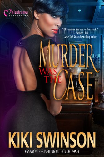 9781934157541: Murder Was the Case