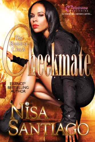 9781934157657: Checkmate (The Baddest Chick) Part 3