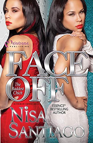 9781934157664: Face Off (The Baddest Chick) Part 4 (Volume 4)