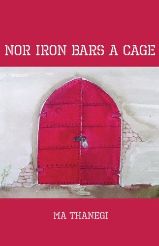 9781934159507: Nor Iron Bars a Cage
