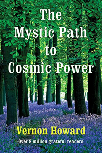 9781934162637: The Mystic Path to Cosmic Power