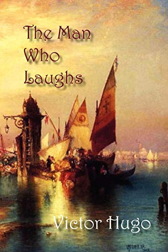 9781934169001: The Man Who Laughs