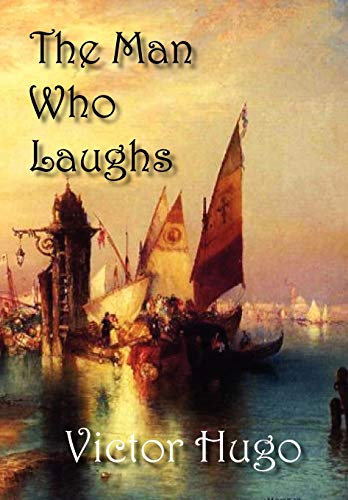 9781934169018: The Man Who Laughs