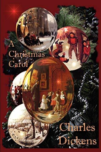 9781934169032: A Christmas Carol