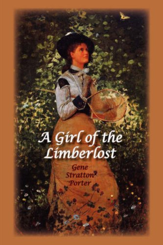 9781934169308: A Girl of the Limberlost