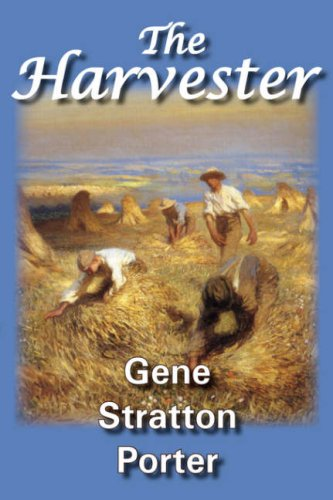 9781934169445: The Harvester