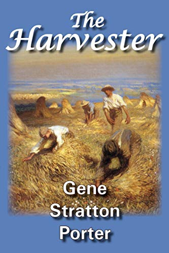 9781934169452: The Harvester