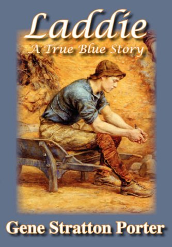 9781934169483: Laddie, A True Blue Story