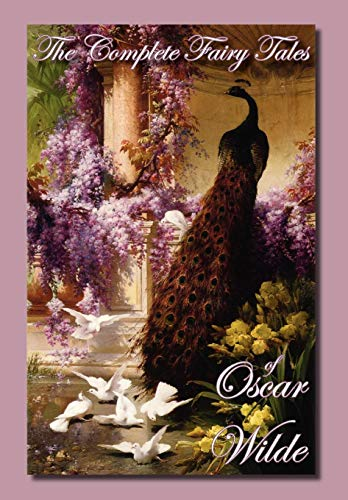 9781934169568: The Complete Fairy Tales of Oscar Wilde