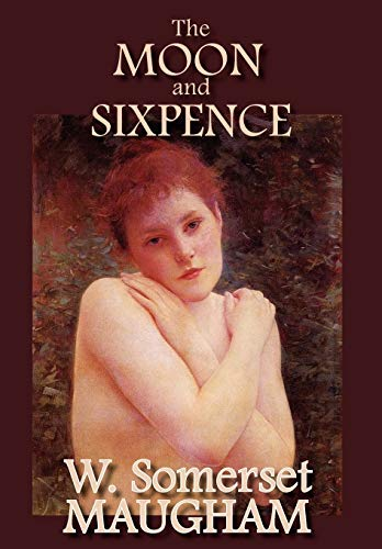 9781934169704: The Moon and Sixpence