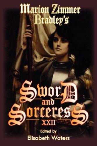 9781934169902: Marion Zimmer Bradley's Sword and Sorceress 22