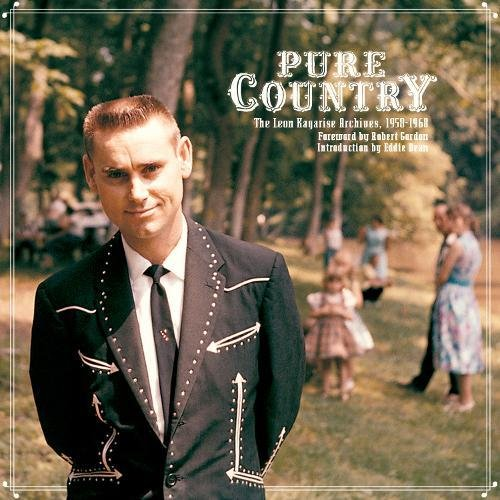 Pure Country: Kagarise, Leon