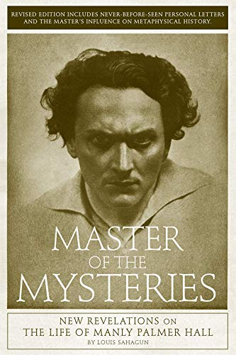 Master Of The Mysteries: New Revelations On: Sahagun, Louis
