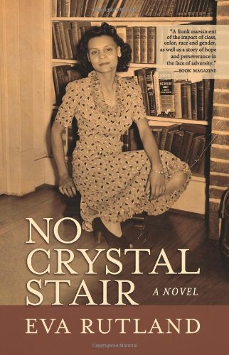 9781934178010: No Crystal Stair