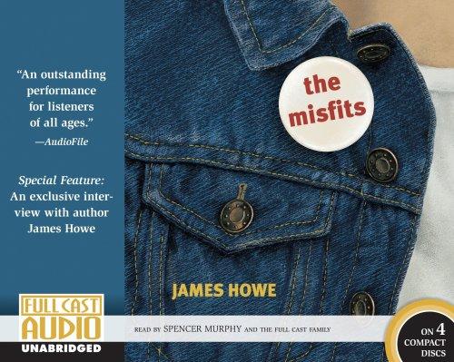 The Misfits: James Howe