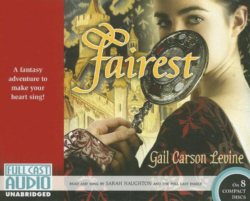 Fairest [Library]: Levine, Gail Carson