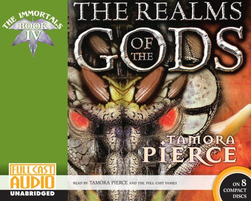 9781934180273: The Realms of the Gods (Immortals)