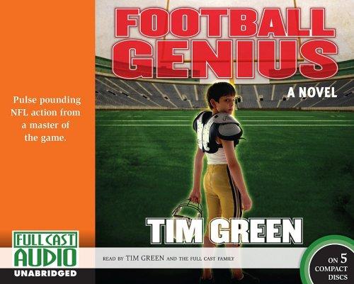 9781934180426: Football Genius