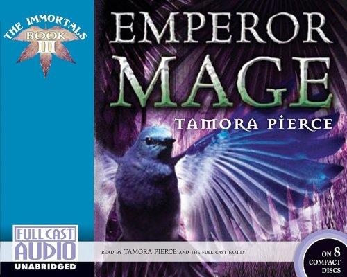 9781934180464: Emperor Mage: The Immortals: Book 3