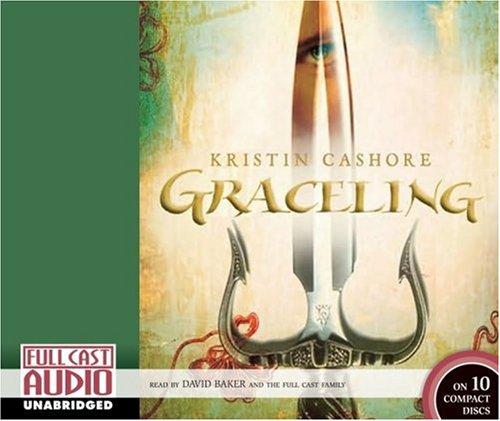 9781934180709: Graceling (Graceling Realm Books)