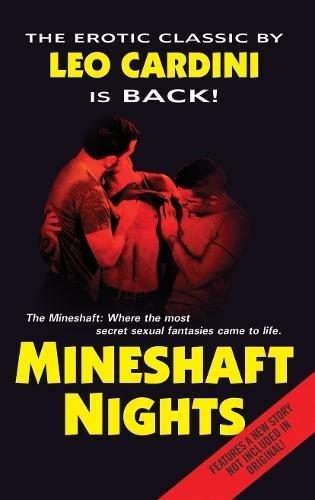 9781934187067: Mineshaft Nights