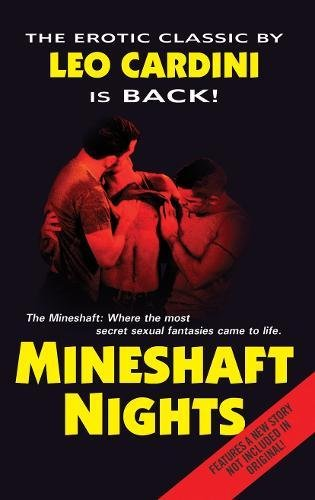 9781934187067: Mineshaft Nights