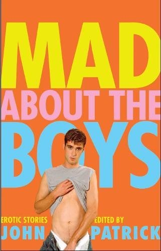 9781934187173: Mad About the Boys