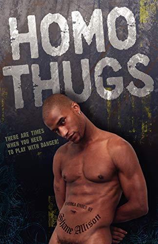 Homo Thugs (Paperback)