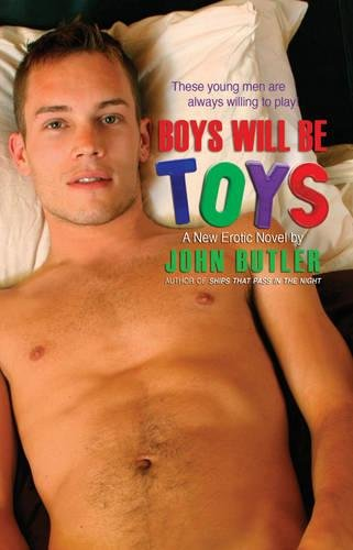 9781934187968: Boys Will Be Toys