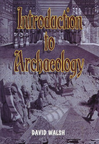 9781934188064: Introduction to Archaeology