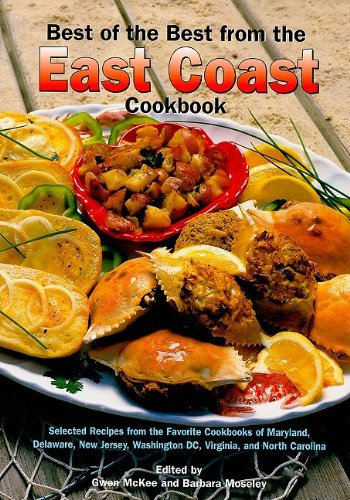 Best of the Best from the East Coast Cookbook