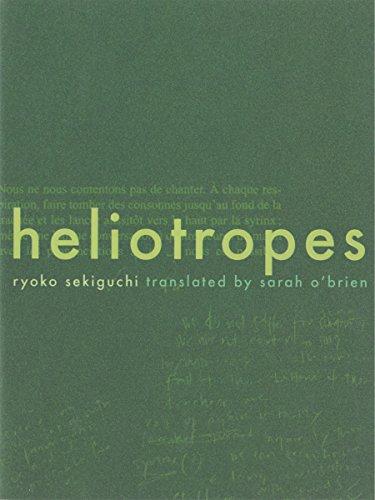9781934200209: Heliotropes
