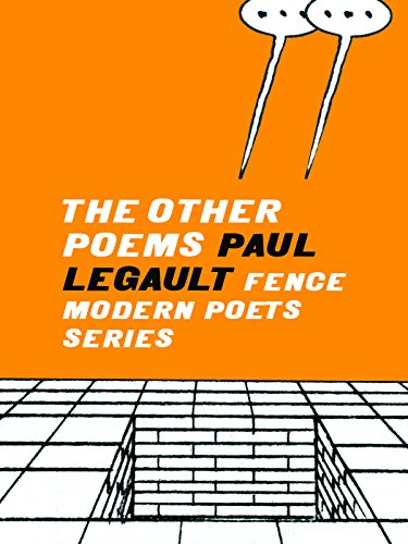 9781934200506: The Other Poems (Fence Modern Poets Series)