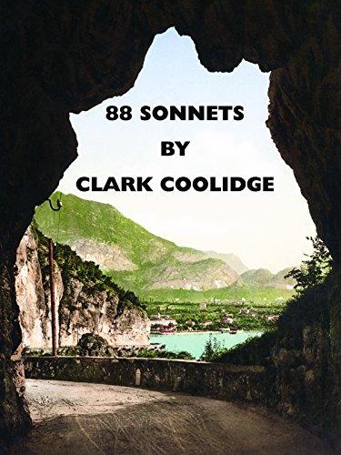 88 Sonnets: Coolidge, Clark
