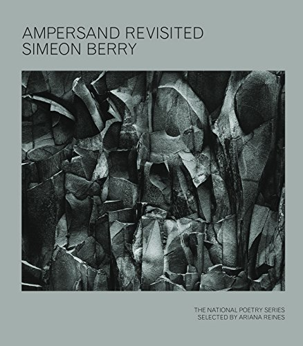Ampersand Revisited (National Poetry): Berry, Simeon
