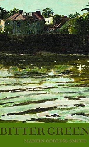 Bitter Green: Corless-Smith, Martin
