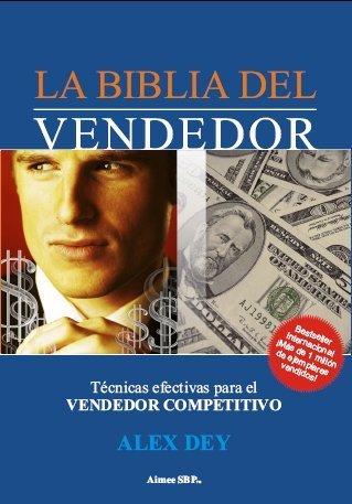9781934205150: La Biblia Del Vendedor