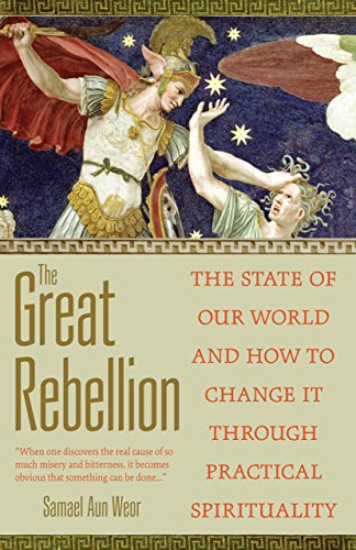 9781934206225: Great Rebellion