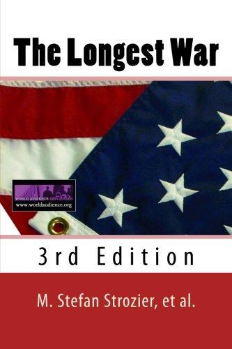 The Longest War: John Holmes