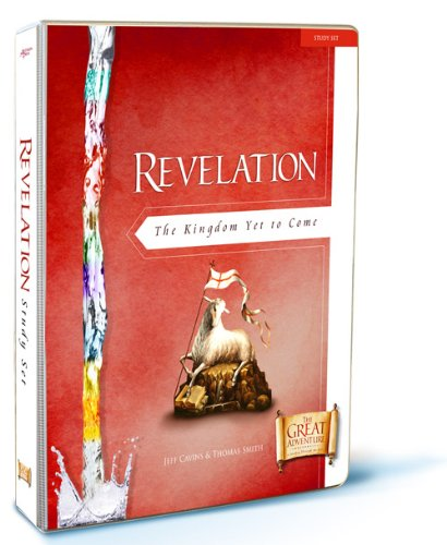 9781934217054: Revelation: The Kingdom Yet to Come Study Set (Great Adventure)