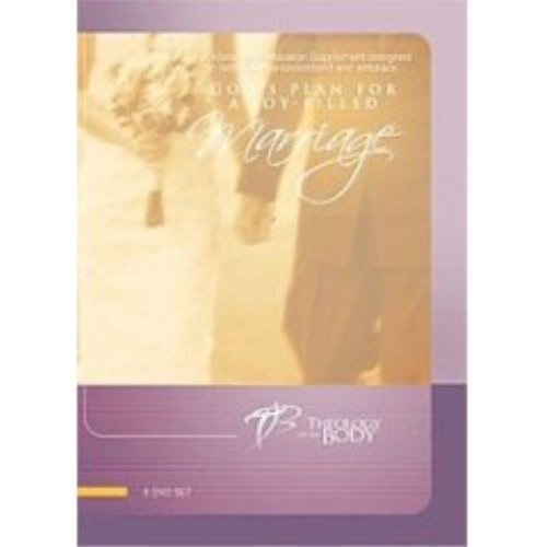God's Plan for a Joyfilled Marriage Instructors Edition (9781934217085) by Christopher West